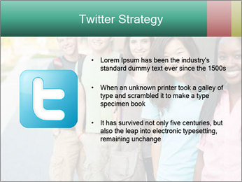 0000084023 PowerPoint Template - Slide 9