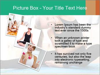 0000084024 PowerPoint Templates - Slide 17
