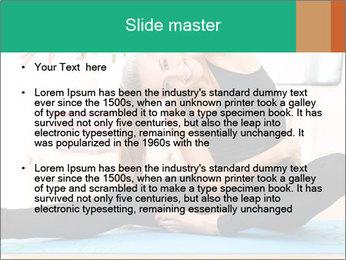0000084024 PowerPoint Templates - Slide 2