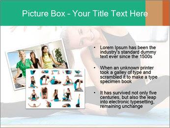 0000084024 PowerPoint Templates - Slide 20