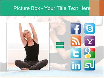0000084024 PowerPoint Templates - Slide 21