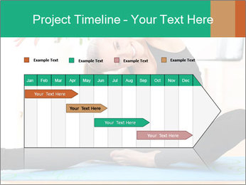 0000084024 PowerPoint Templates - Slide 25