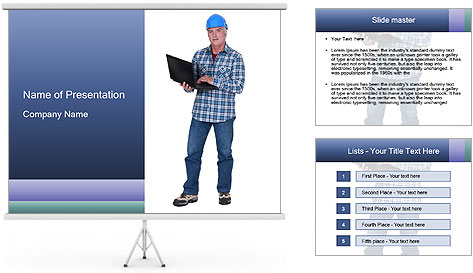 0000084025 PowerPoint Template