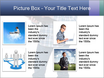 0000084025 PowerPoint Templates - Slide 14
