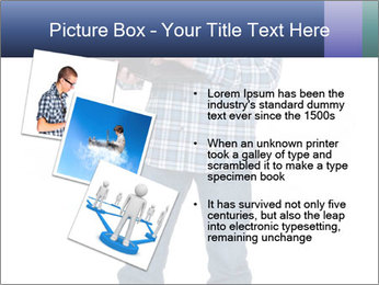 0000084025 PowerPoint Templates - Slide 17