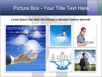0000084025 PowerPoint Templates - Slide 19