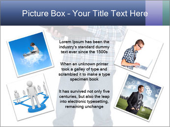 0000084025 PowerPoint Templates - Slide 24