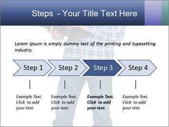 0000084025 PowerPoint Templates - Slide 4
