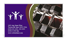 0000084027 Business Card Templates