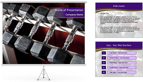 0000084027 PowerPoint Template