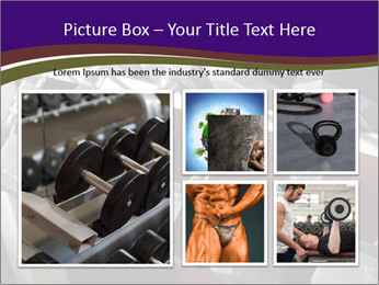 0000084027 PowerPoint Template - Slide 19