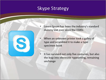 0000084027 PowerPoint Template - Slide 8