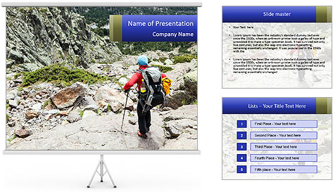 0000084028 PowerPoint Template