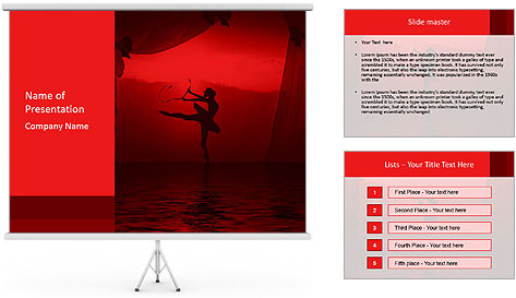 0000084029 PowerPoint Template