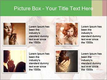 0000084031 PowerPoint Template - Slide 14