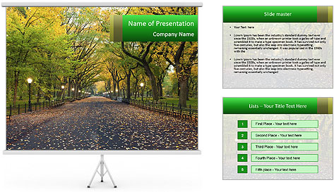 0000084032 PowerPoint Template