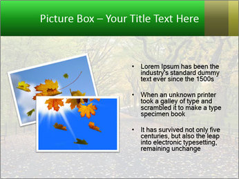 0000084032 PowerPoint Templates - Slide 20