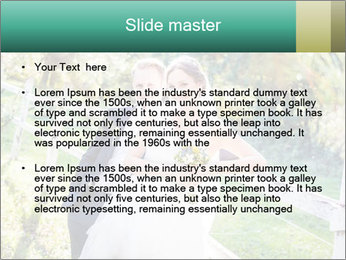 0000084033 PowerPoint Template - Slide 2