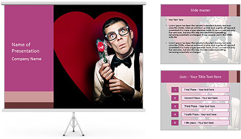 0000084034 PowerPoint Template
