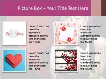 0000084034 PowerPoint Templates - Slide 14