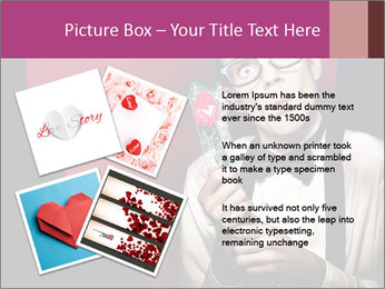 0000084034 PowerPoint Templates - Slide 23