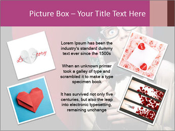 0000084034 PowerPoint Templates - Slide 24