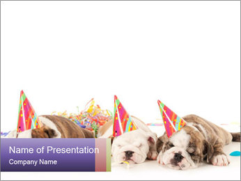 0000084036 PowerPoint Template - Slide 1