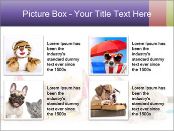 0000084036 PowerPoint Template - Slide 14