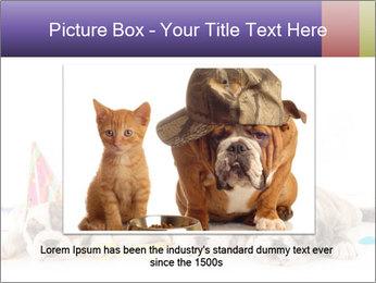 0000084036 PowerPoint Templates - Slide 16
