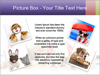 0000084036 PowerPoint Template - Slide 24