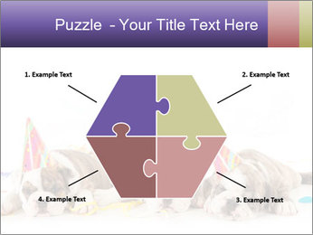 0000084036 PowerPoint Templates - Slide 40