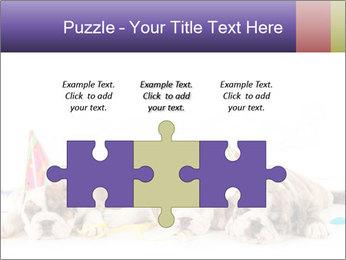 0000084036 PowerPoint Templates - Slide 42