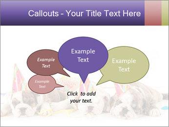 0000084036 PowerPoint Templates - Slide 73