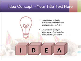 0000084036 PowerPoint Template - Slide 80