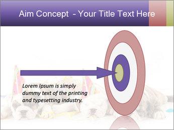 0000084036 PowerPoint Templates - Slide 83