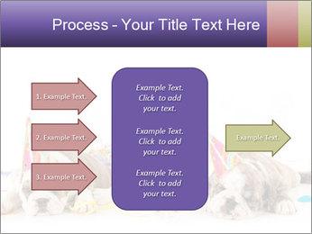 0000084036 PowerPoint Templates - Slide 85