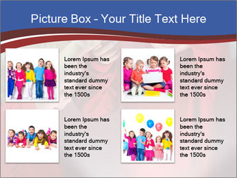 0000084037 PowerPoint Templates - Slide 14