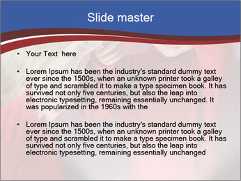 0000084037 PowerPoint Templates - Slide 2