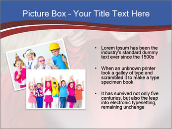 0000084037 PowerPoint Templates - Slide 20