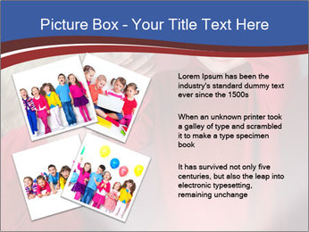 0000084037 PowerPoint Templates - Slide 23