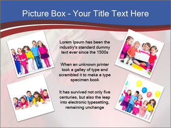 0000084037 PowerPoint Templates - Slide 24
