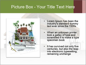 0000084040 PowerPoint Template - Slide 13