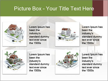 0000084040 PowerPoint Template - Slide 14