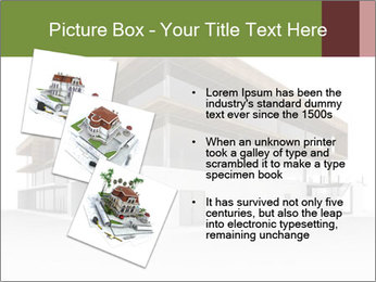 0000084040 PowerPoint Template - Slide 17