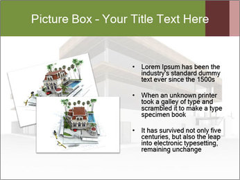 0000084040 PowerPoint Template - Slide 20