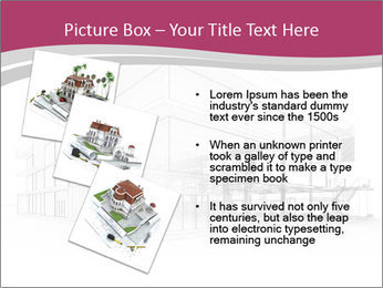 0000084041 PowerPoint Templates - Slide 17
