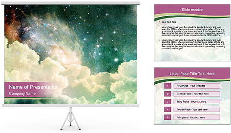 0000084044 PowerPoint Template