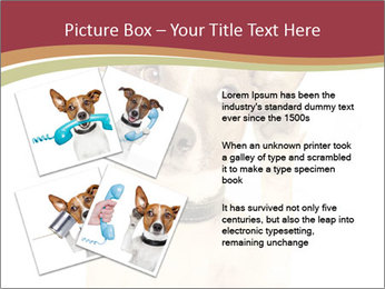 0000084046 PowerPoint Templates - Slide 23