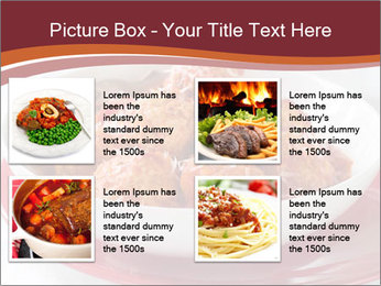 0000084047 PowerPoint Templates - Slide 14