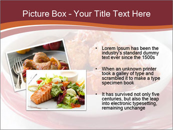 0000084047 PowerPoint Templates - Slide 20